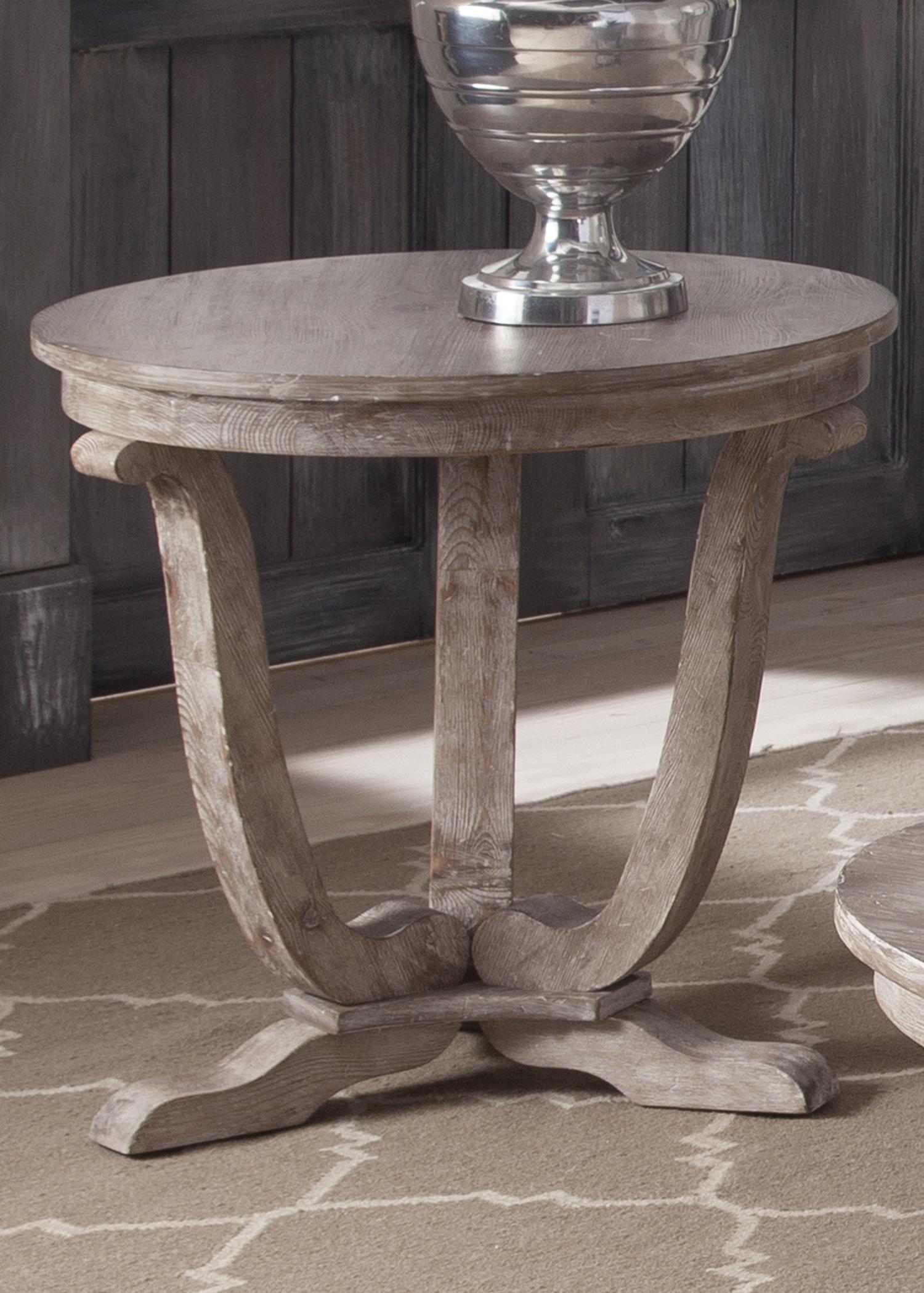 Model: 154-OT1020 | End Table
