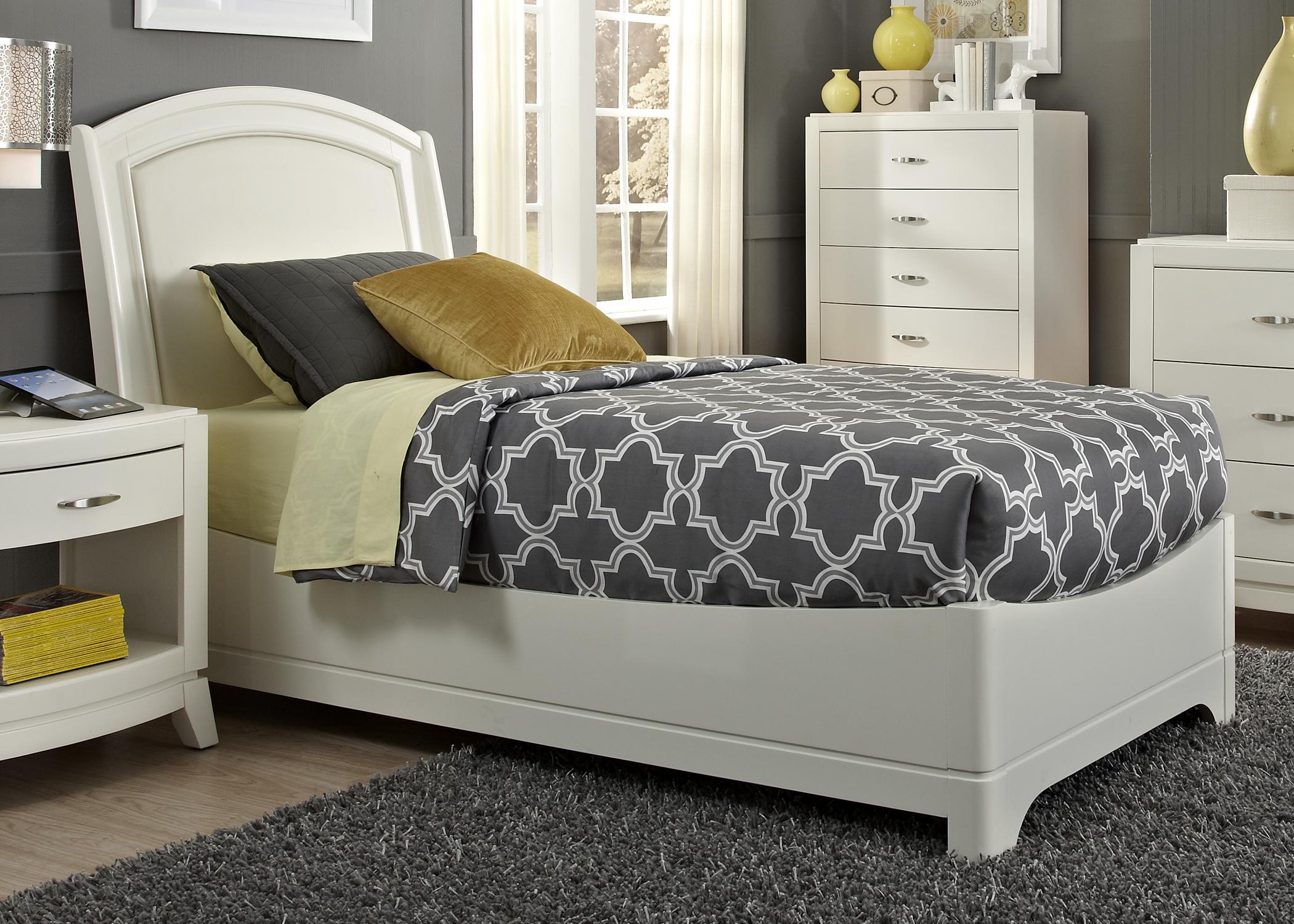 Liberty Furniture Platform Bed Rails
