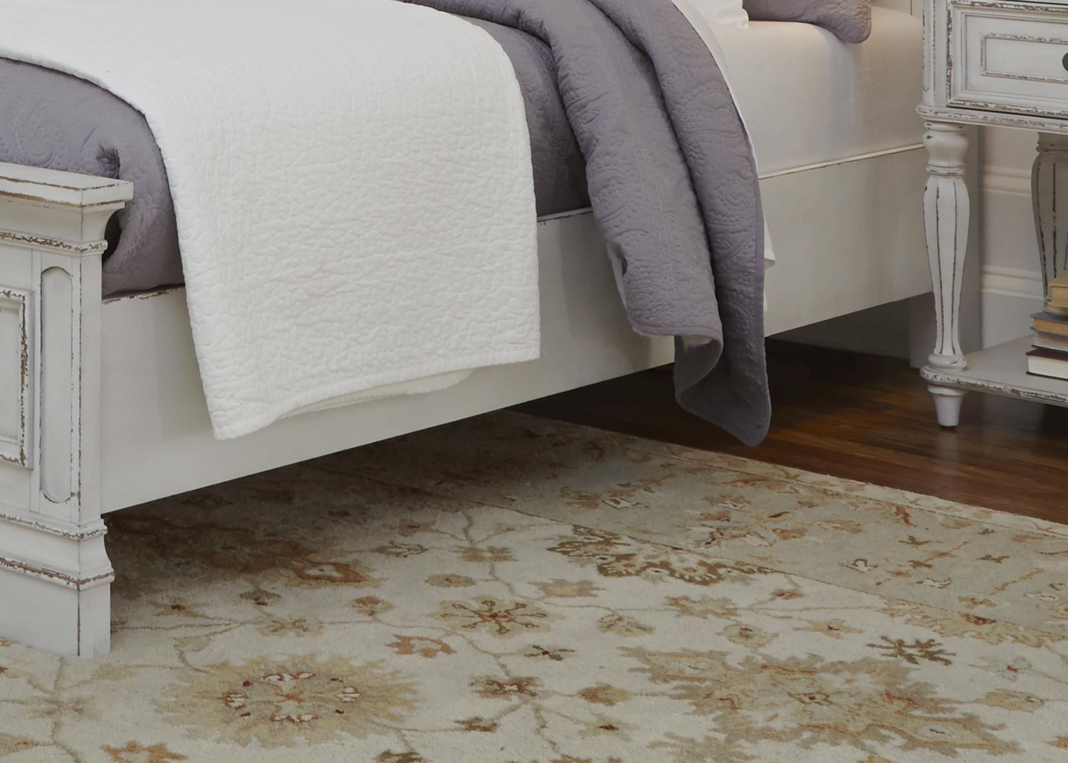 Liberty Furniture Panel Bed Rails