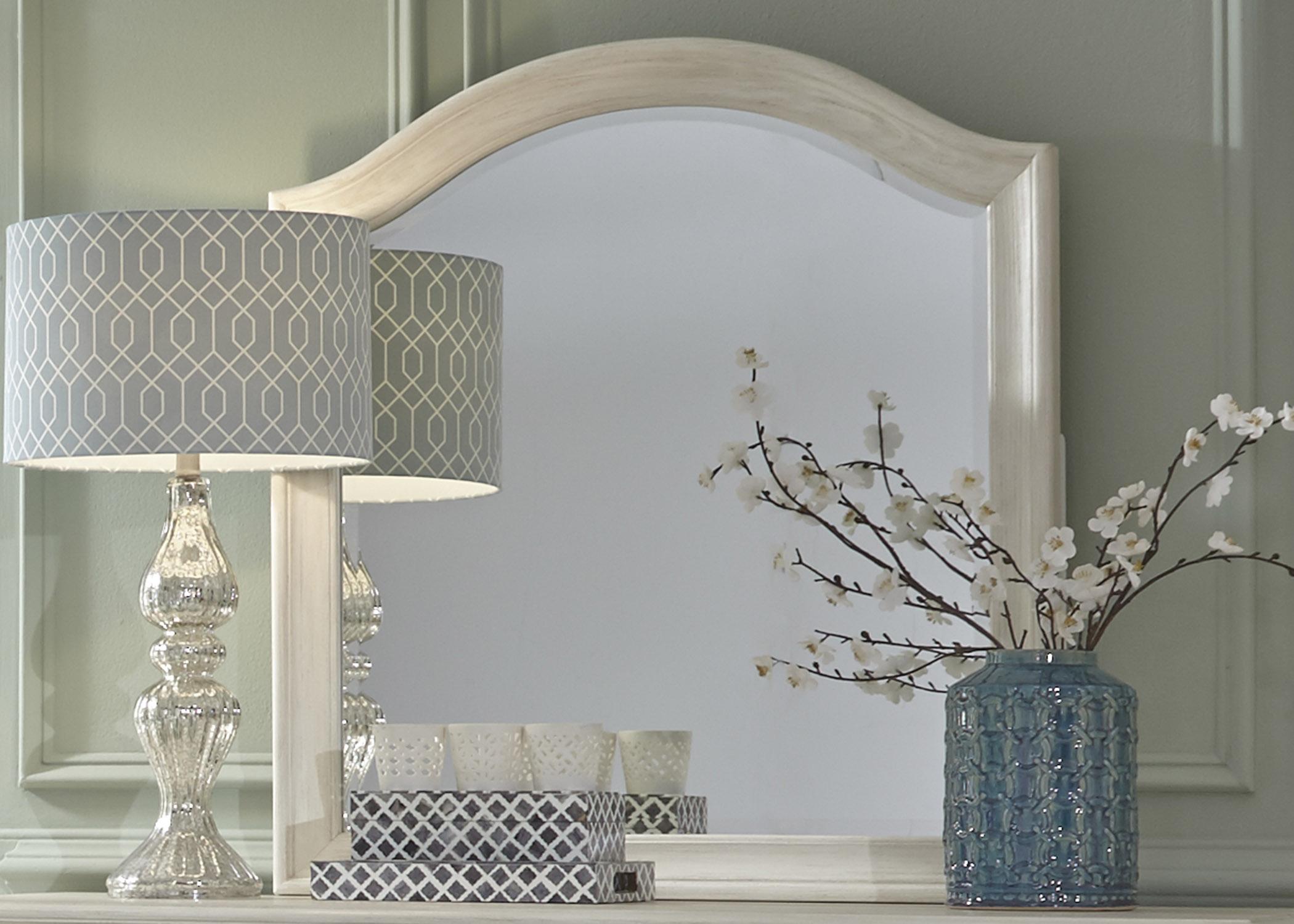 Liberty Furniture Mirror