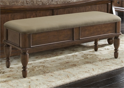 Liberty Furniture Bed Bench (RTA)