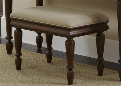 Liberty Furniture Vanity Bench (RTA)
