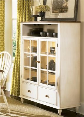 Liberty Furniture Curio Cabinet