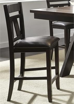 Liberty Furniture Splat Back Counter Chair (RTA)