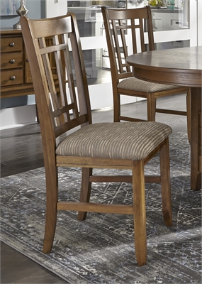 Liberty Furniture Mission Side Chair (RTA)