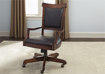 Liberty Furniture Jr Executive Desk Chair (RTA)