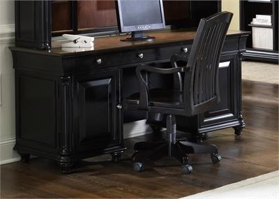 Liberty Furniture Jr Executive Credenza Base