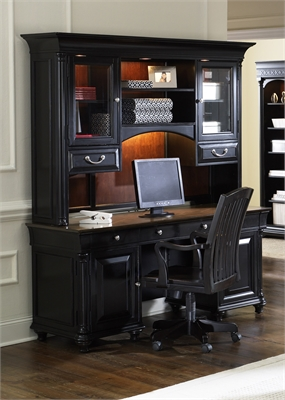 Liberty Furniture Jr Executive Credenza Top