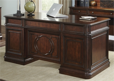 Liberty Furniture Jr Executive Desk Top