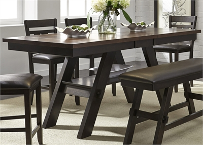 Liberty Furniture Gathering Table Base