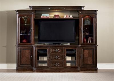 Liberty Furniture Andalusia Entertainment