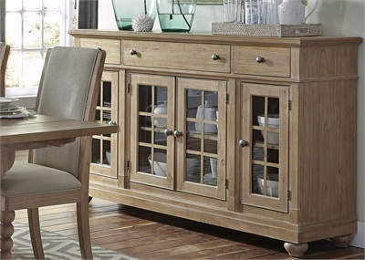 Liberty Furniture Buffet