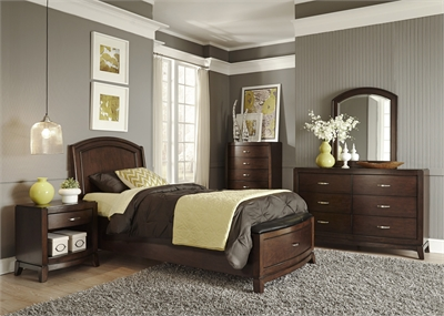 Liberty Furniture Avalon Youth Bedroom