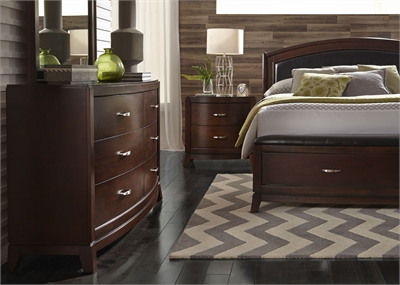 Liberty Furniture Avalon Bedroom