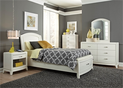 Liberty Furniture Avalon II Youth Bedroom