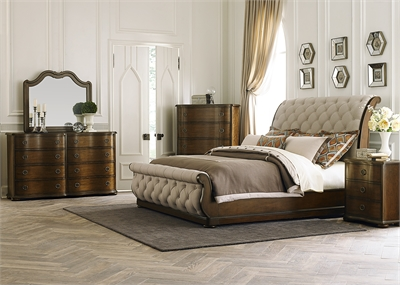 Liberty Furniture Cotswold Bedroom