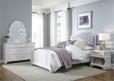 Liberty Furniture Arielle Youth Bedroom