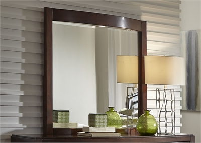 Liberty Furniture Lighted Mirror