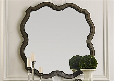 Liberty Furniture Decorative Mirror