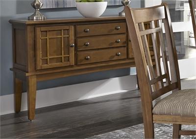 Liberty Furniture Server