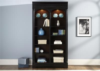 Liberty Furniture Bunching Bookcase