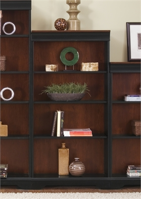 Liberty Furniture Jr Executive 60 Inch Bookcase (RTA)