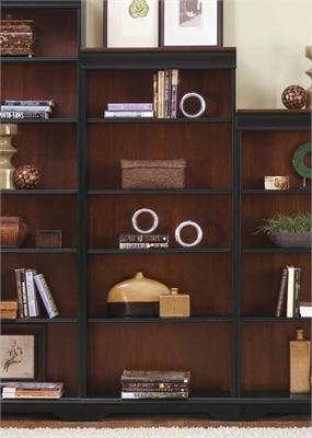 Liberty Furniture Jr Executive 72 Inch Bookcase (RTA)