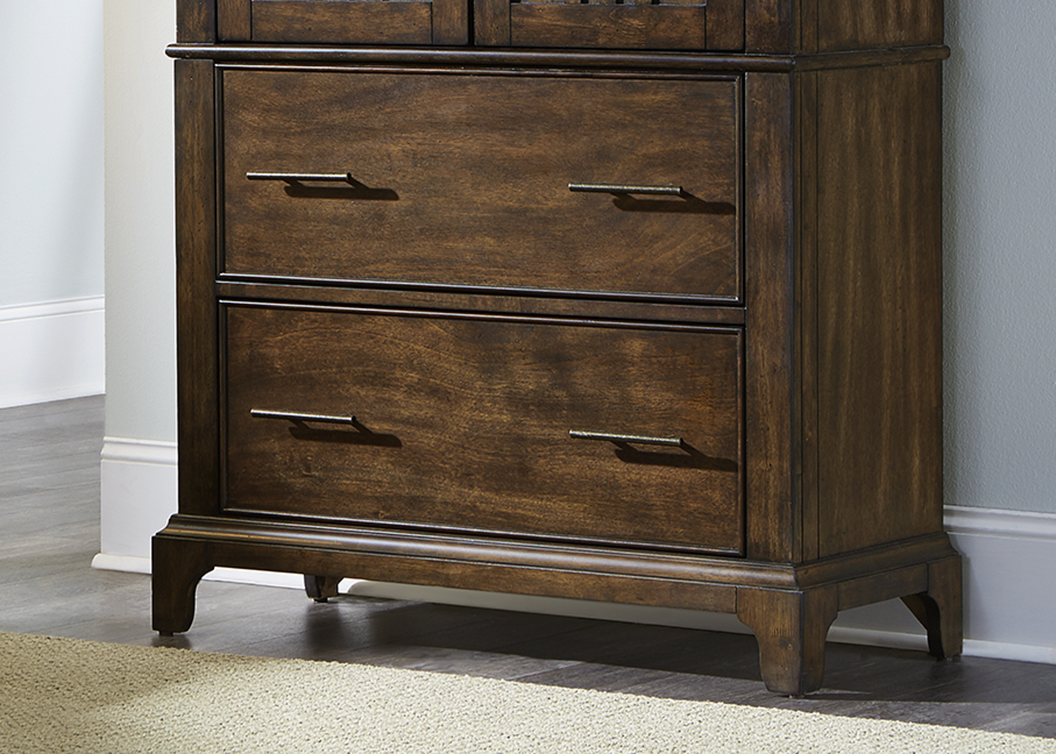 Liberty Furniture Armoire Base