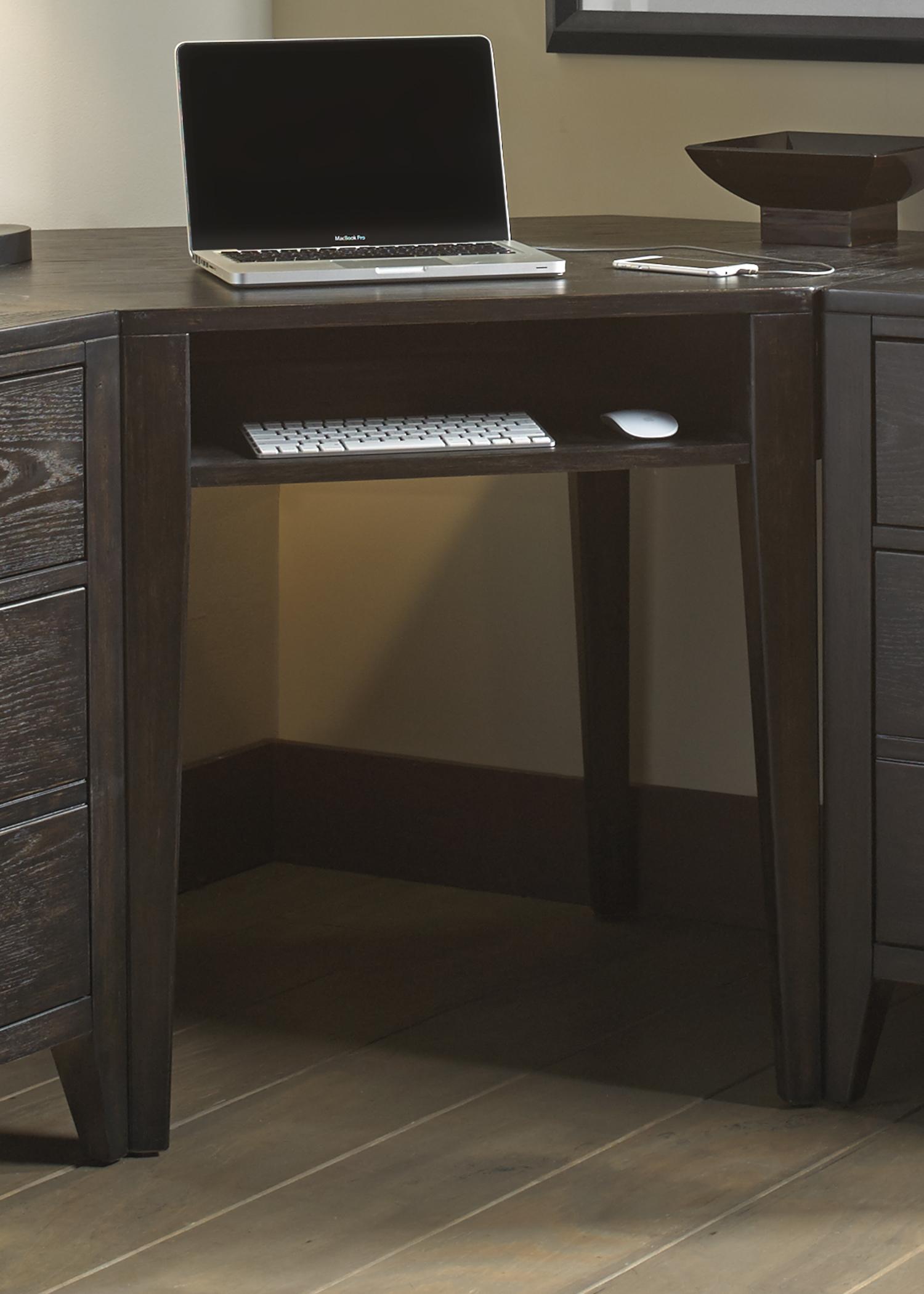 Liberty Furniture Corner Desk