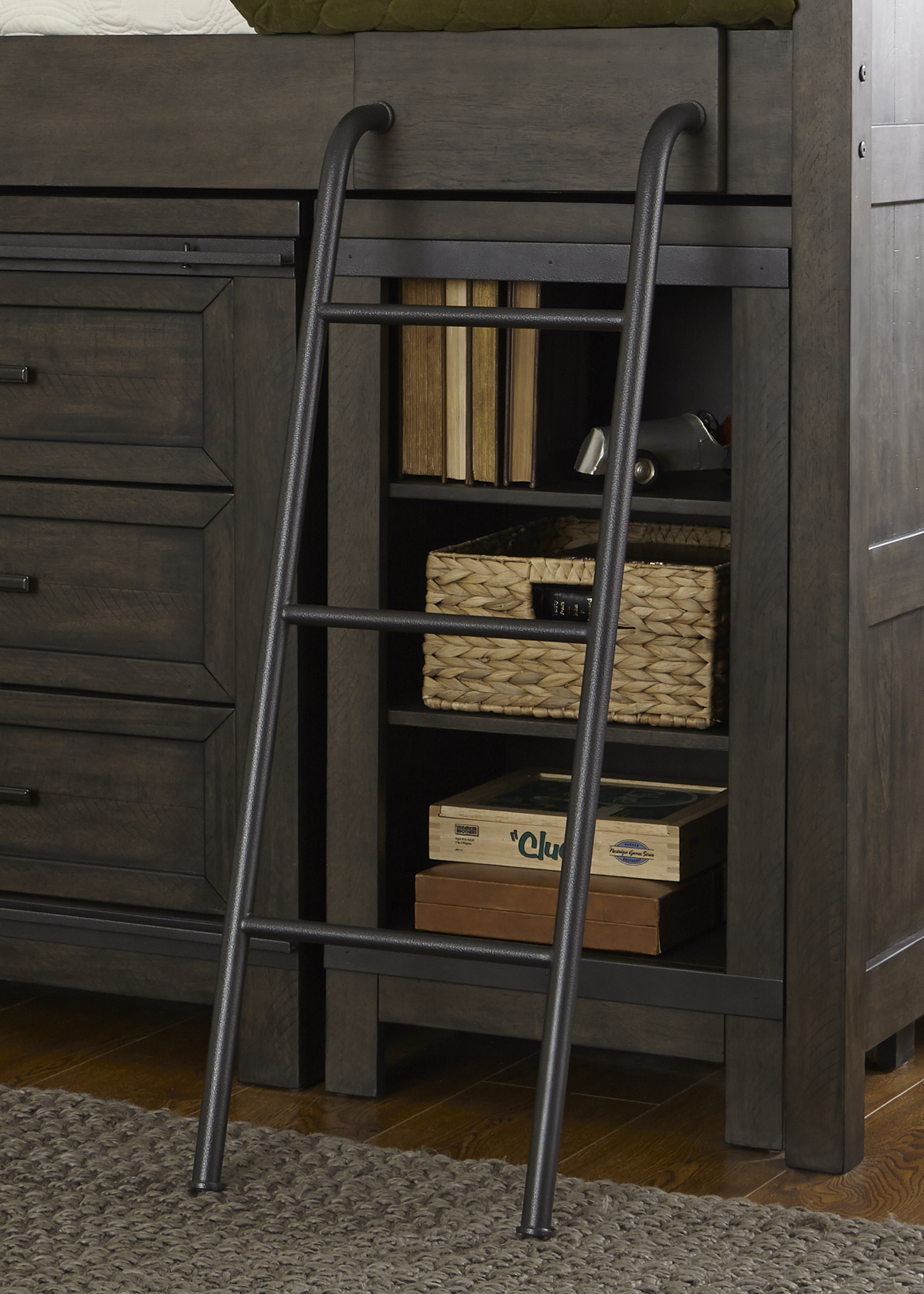 Liberty Furniture Ladder