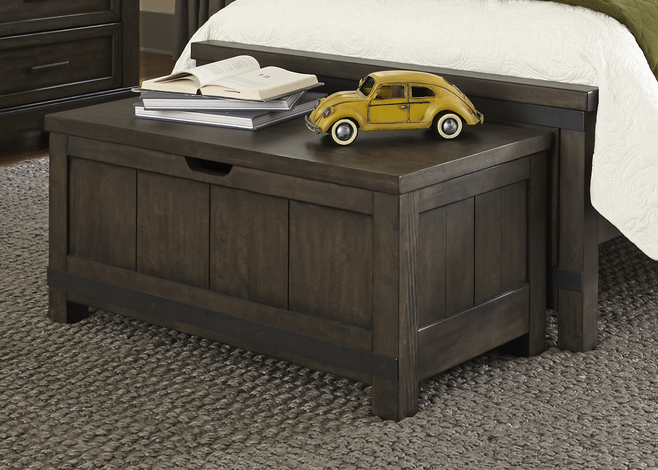 Liberty Furniture Toy Chest Bench