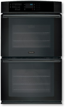 30 Electric Double Wall Oven with IQ-Touch Controls