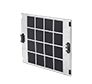 "Model: 5304466255 | Electrolux 11.5"" x 9.25"" Charcoal Range Hood Filter"