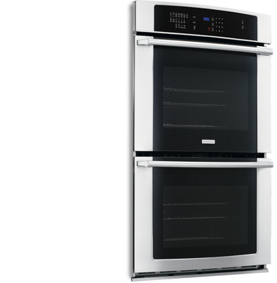 27 Electric Double Wall Oven with IQ-Touch Controls