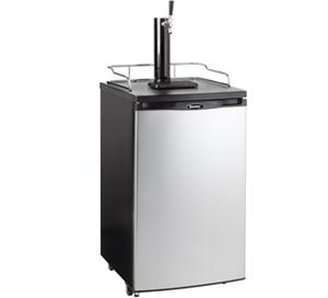Compact Keg Cooler