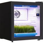Model: DFG17A1B | Danby Fresh 1.7 cu.ft Home Herb Grower