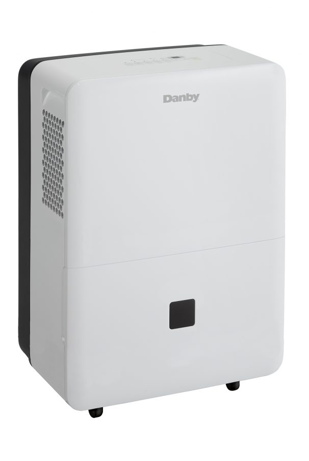 Model: DDR070BDPWDB | Danby 70 Pint Dehumidifier