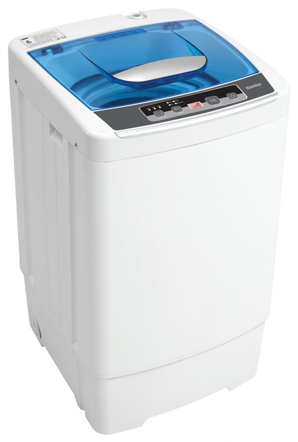 Danby Danby 6.2 lbs. Loading capacity Washing Machine