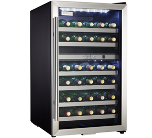 Danby Danby Designer 38 Bottle Wine Cooler