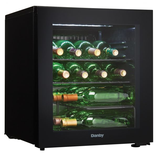 Danby Danby 1.8 cu. ft. Wine Cooler