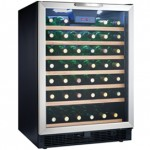 Danby Danby Designer 50 Bottle Wine Cooler