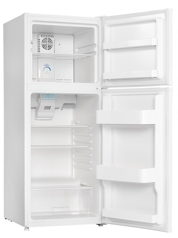 Danby - DFF100C1WDB - Danby 10 Apartment Size Refrigerator