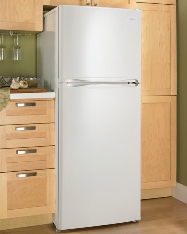 Danby - DFF100C2WDD - Danby Designer 10 cu. ft. Apartment Size ...