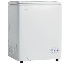 Danby 3.8 cu. ft. Freezer