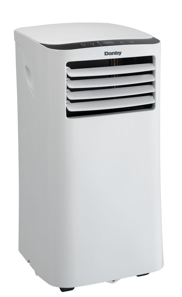 Model: DPA080UB1GDB | Danby 8,000 BTU Portable Air Conditioner