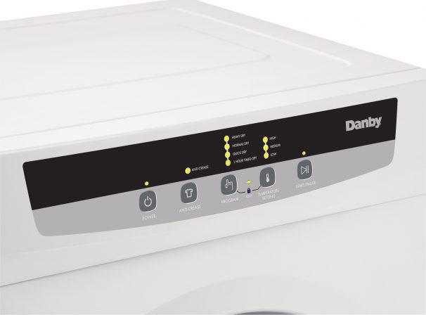 Danby 13.2 lbs. Dryer