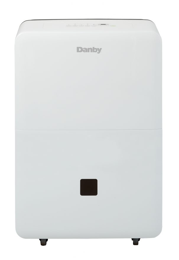 Model: DDR050BDWDB | Danby 50 Pint Dehumidifier