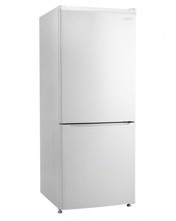 Model: DFF092C1WDB | Danby Danby 9.2 cu. ft. Apartment Size Refrigerator