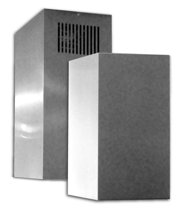 Stainless Steel Telescoping Duct Cover