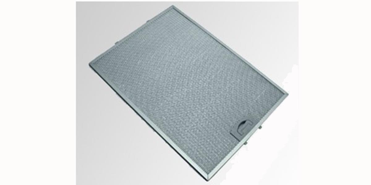 """XO Appliances Aluminum Mesh Filter (13 13/16"""" x 11 3/16"""")"""